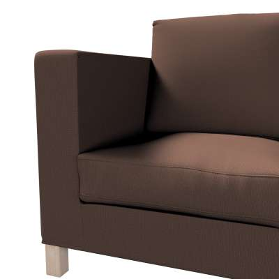 Bezug für Karlanda 3-Sitzer Sofa nicht ausklappbar, kurz von der Kollektion Bergen, Stoff: 161-73