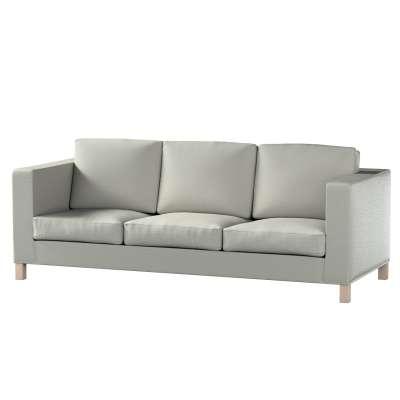 Bezug für Karlanda 3-Sitzer Sofa nicht ausklappbar, kurz von der Kollektion Bergen, Stoff: 161-83