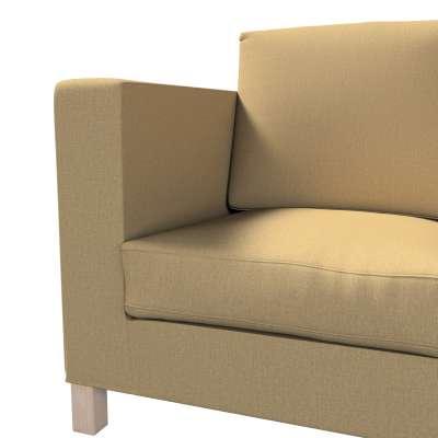Bezug für Karlanda 3-Sitzer Sofa nicht ausklappbar, kurz von der Kollektion Living, Stoff: 161-50