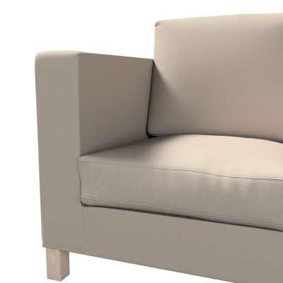 Potah na pohovku IKEA  Karlanda 3-místná nerozkládací, krátký v kolekci Living, látka: 161-53