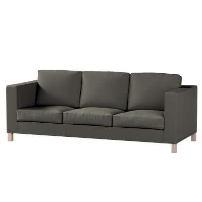 Potah na pohovku IKEA  Karlanda 3-místná nerozkládací, krátký v kolekci Living, látka: 161-55