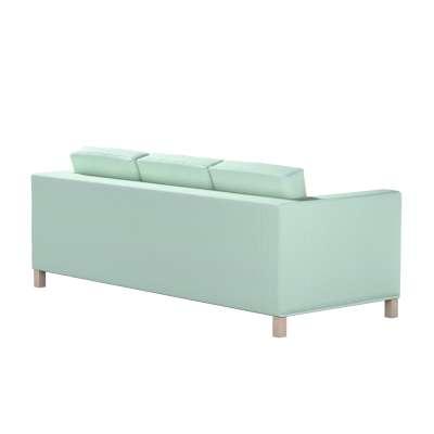 Karlanda 3-üléses  kanapé huzat nem kinyitható rövid a kollekcióból Living Bútorszövet, Dekoranyag: 161-61