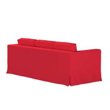 Potah na pohovku IKEA  Karlanda 3-místná nerozkládací, dlouhý v kolekci Cotton Panama, látka: 702-04