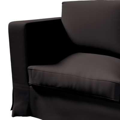 Potah na pohovku IKEA  Karlanda 3-místná nerozkládací, dlouhý v kolekci Cotton Panama, látka: 702-09