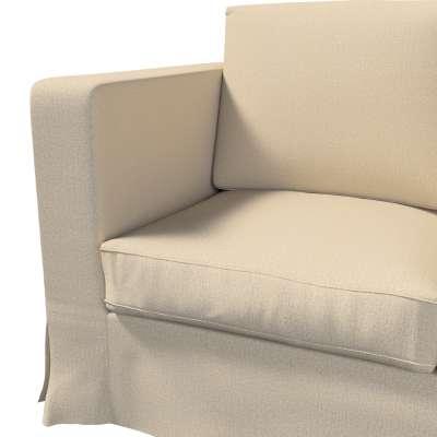 Karlanda klädsel 3-sits soffa - lång i kollektionen Edinburgh, Tyg: 115-78