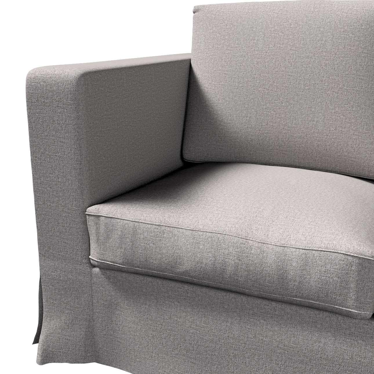 IKEA zitbankhoes/ overtrek voor Karlanda 3-zitsbank, lang van de collectie Edinburgh, Stof: 115-81