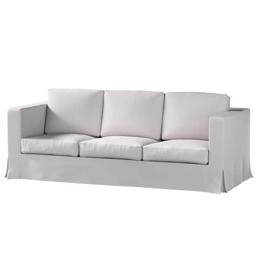 karlanda 3 sitzer sofabezug nicht ausklappbar lang. Black Bedroom Furniture Sets. Home Design Ideas