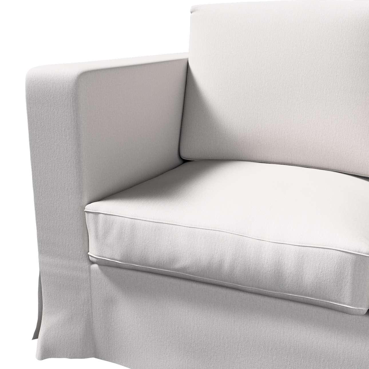 Karlanda 3-üléses  kanapé huzat nem kinyitható hosszú a kollekcióból CHENILLE Bútorszövet, Dekoranyag: 702-23