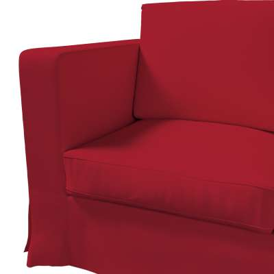 Potah na pohovku IKEA  Karlanda 3-místná nerozkládací, dlouhý v kolekci Chenille, látka: 702-24