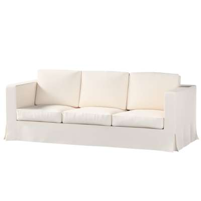 IKEA zitbankhoes/ overtrek voor Karlanda 3-zitsbank, lang van de collectie Etna, Stof: 705-01