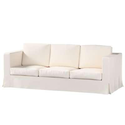 Karlanda 3-üléses  kanapé huzat nem kinyitható hosszú a kollekcióból Etna Bútorszövet, Dekoranyag: 705-01