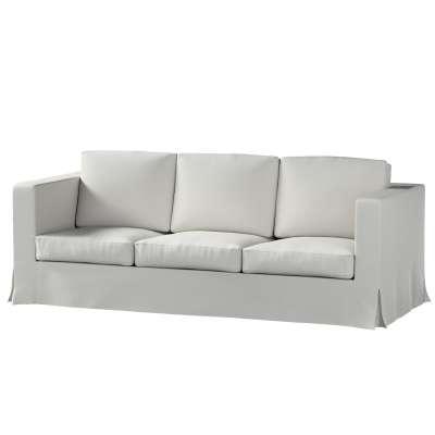 Karlanda 3-üléses  kanapé huzat nem kinyitható hosszú a kollekcióból Etna Bútorszövet, Dekoranyag: 705-90