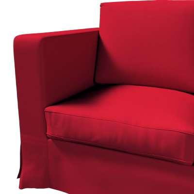 Pokrowiec na sofę Karlanda 3-osobową nierozkładaną, długi w kolekcji Etna, tkanina: 705-60
