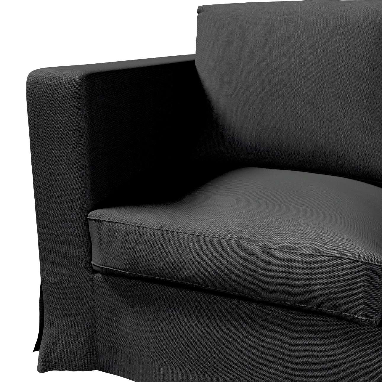 IKEA zitbankhoes/ overtrek voor Karlanda 3-zitsbank, lang van de collectie Etna, Stof: 705-00