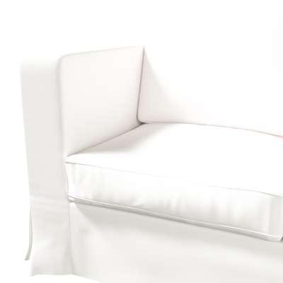 Karlanda 3-üléses  kanapé huzat nem kinyitható hosszú a kollekcióból Cotton Panama Bútorszövet, Dekoranyag: 702-34