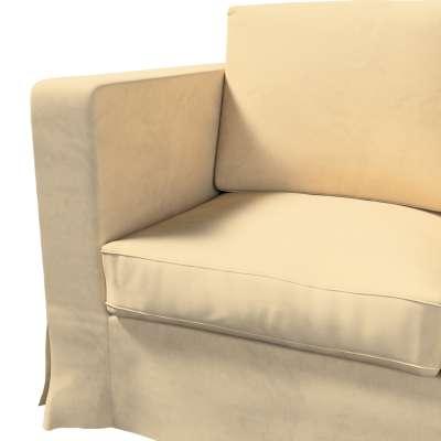 Karlanda 3-üléses  kanapé huzat nem kinyitható hosszú a kollekcióból Living 2, Dekoranyag: 160-82