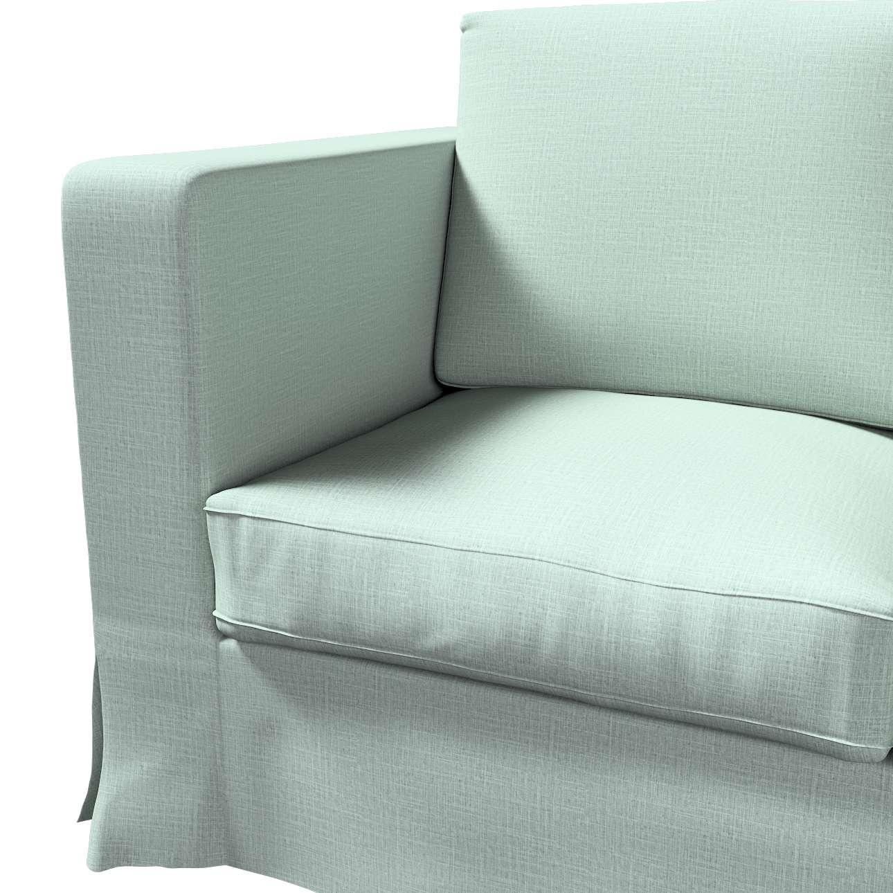 Karlanda klädsel 3-sits soffa - lång i kollektionen Living 2, Tyg: 160-86