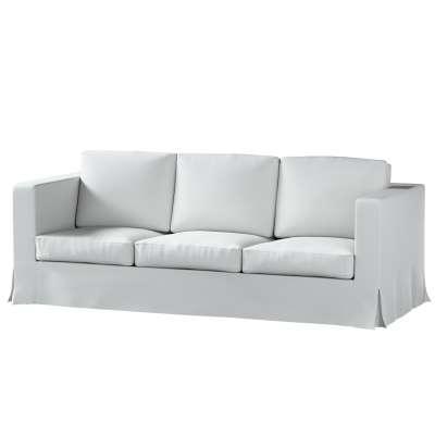 Karlanda klädsel 3-sits soffa - lång i kollektionen Living 2, Tyg: 161-18