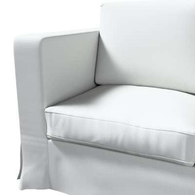 Karlanda 3-üléses  kanapé huzat nem kinyitható hosszú a kollekcióból Living 2, Dekoranyag: 161-18