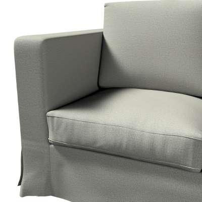 Karlanda klädsel 3-sits soffa - lång i kollektionen Etna, Tyg: 161-25