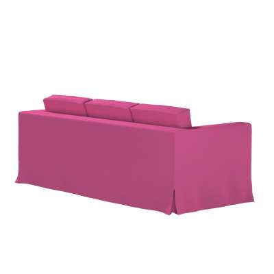 Karlanda 3-üléses  kanapé huzat nem kinyitható hosszú a kollekcióból Living 2, Dekoranyag: 161-29