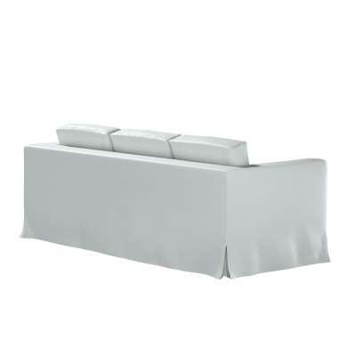 Potah na pohovku IKEA  Karlanda 3-místná nerozkládací, dlouhý v kolekci Bergen, látka: 161-72