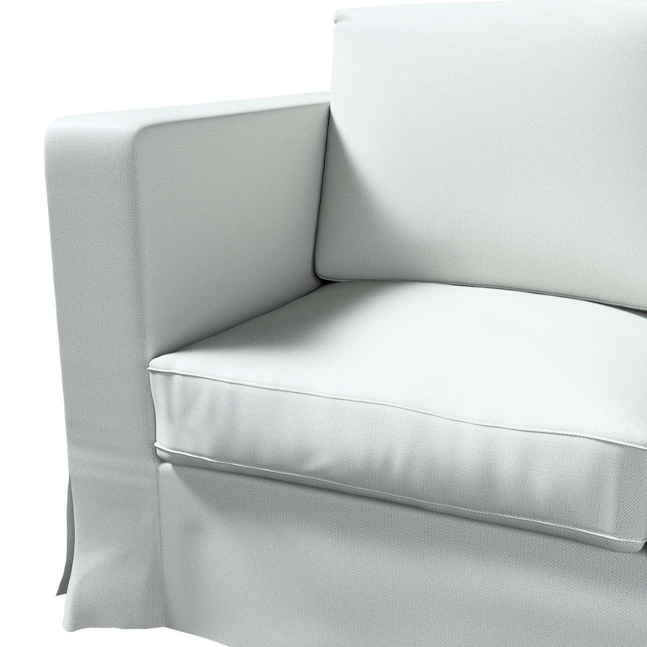 Karlanda 3-üléses  kanapé huzat nem kinyitható hosszú a kollekcióból Bergen, Dekoranyag: 161-72