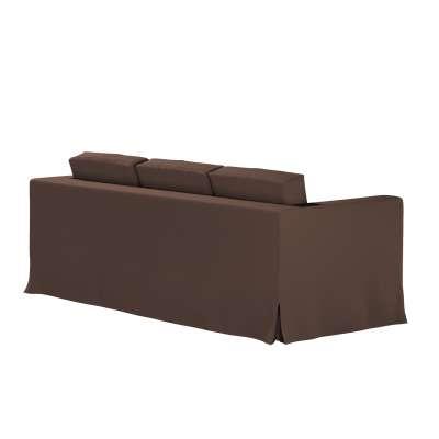 Bezug für Karlanda 3-Sitzer Sofa nicht ausklappbar, lang von der Kollektion Bergen, Stoff: 161-73