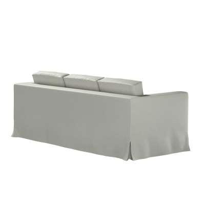 Potah na pohovku IKEA  Karlanda 3-místná nerozkládací, dlouhý v kolekci Bergen, látka: 161-83