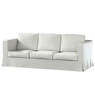 Karlanda 3-üléses  kanapé huzat nem kinyitható hosszú a kollekcióból Bergen, Dekoranyag: 161-84