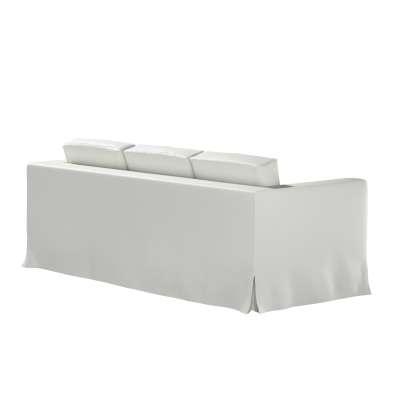Bezug für Karlanda 3-Sitzer Sofa nicht ausklappbar, lang von der Kollektion Bergen, Stoff: 161-84