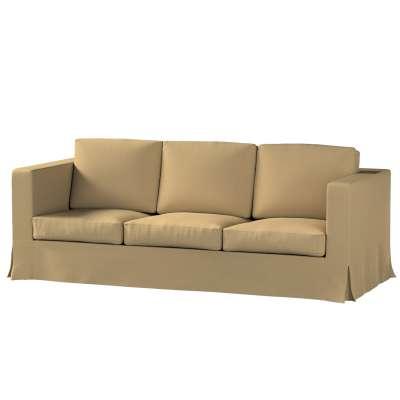 Karlanda klädsel 3-sits soffa - lång i kollektionen Living, Tyg: 161-50
