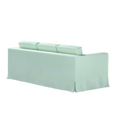 Karlanda 3-üléses  kanapé huzat nem kinyitható hosszú a kollekcióból Living Bútorszövet, Dekoranyag: 161-61