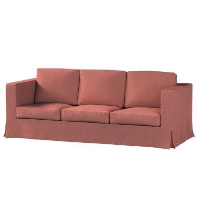 Pokrowiec na sofę Karlanda 3-osobową nierozkładaną, długi