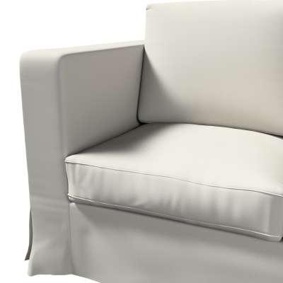Karlanda 3-üléses  kanapé huzat nem kinyitható hosszú a kollekcióból Living Bútorszövet, Dekoranyag: 161-54