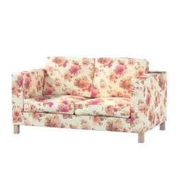 Karlanda klädsel<br>2-sits soffa - kort klädsel