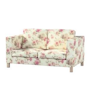 KARLANDA dvivietės sofos užvalkalas KARLANDA dvivietės sofos užvalkalas kolekcijoje Mirella, audinys: 141-07