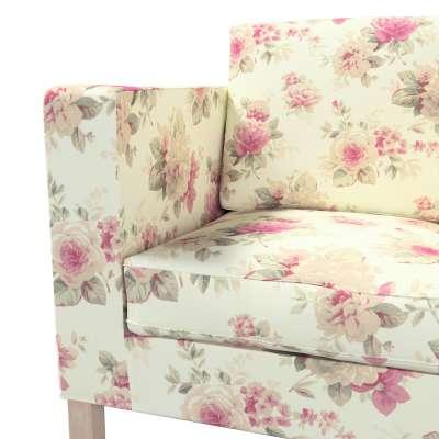 Poťah na sedačku Karlanda (pre 2 osoby,krátky) V kolekcii Londres, tkanina: 141-07
