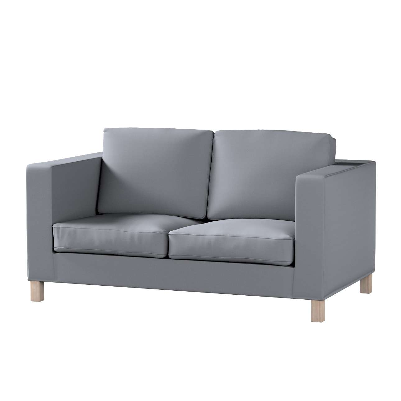 KARLANDA dvivietės sofos užvalkalas KARLANDA dvivietės sofos užvalkalas kolekcijoje Cotton Panama, audinys: 702-07