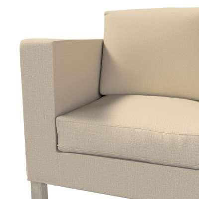 Bezug für Karlanda 2-Sitzer Sofa nicht ausklappbar, kurz von der Kollektion Edinburgh , Stoff: 115-78