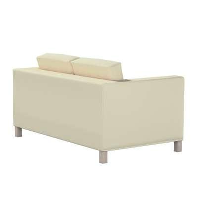 Bezug für Karlanda 2-Sitzer Sofa nicht ausklappbar, kurz von der Kollektion Chenille , Stoff: 702-22