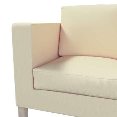 Karlanda klädsel<br>2-sits soffa - kort klädsel i kollektionen Chenille, Tyg: 702-22