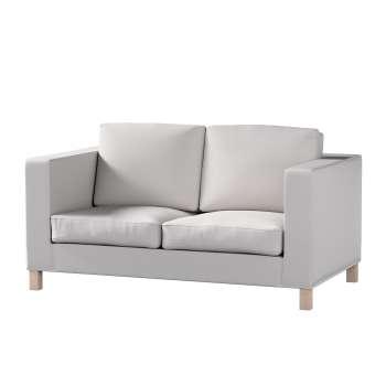 Pokrowiec na sofę Karlanda 2-osobową nierozkładaną, krótki w kolekcji Chenille, tkanina: 702-23