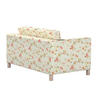 Pokrowiec na sofę Karlanda 2-osobową nierozkładaną, krótki
