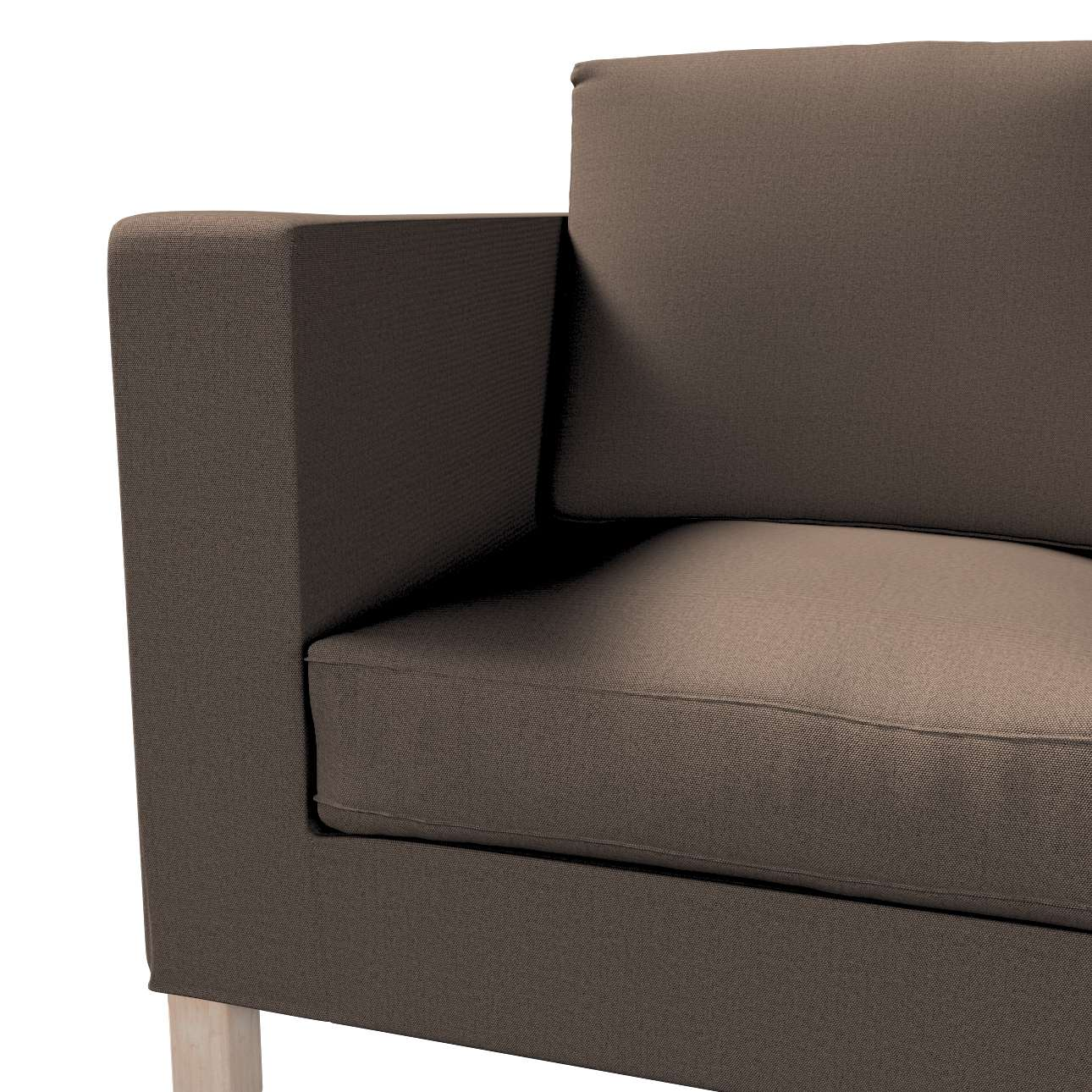 IKEA zitbankhoes/ overtrek voor Karlanda 2-zitsbank, kort van de collectie Etna, Stof: 705-08