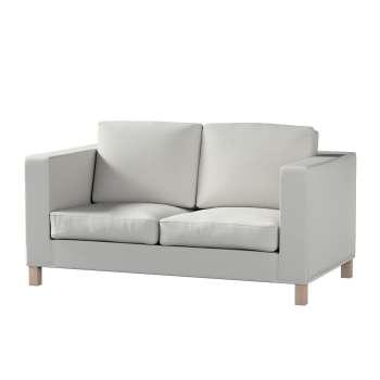 Pokrowiec na sofę Karlanda 2-osobową nierozkładaną, krótki Sofa Karlanda 2-os w kolekcji Etna , tkanina: 705-90