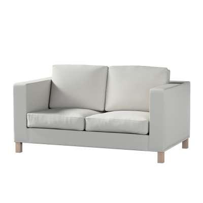 Huzat Karlanda 2-üléses kanapéra, nem kinyitható, rövid a kollekcióból Etna Bútorszövet, Dekoranyag: 705-90