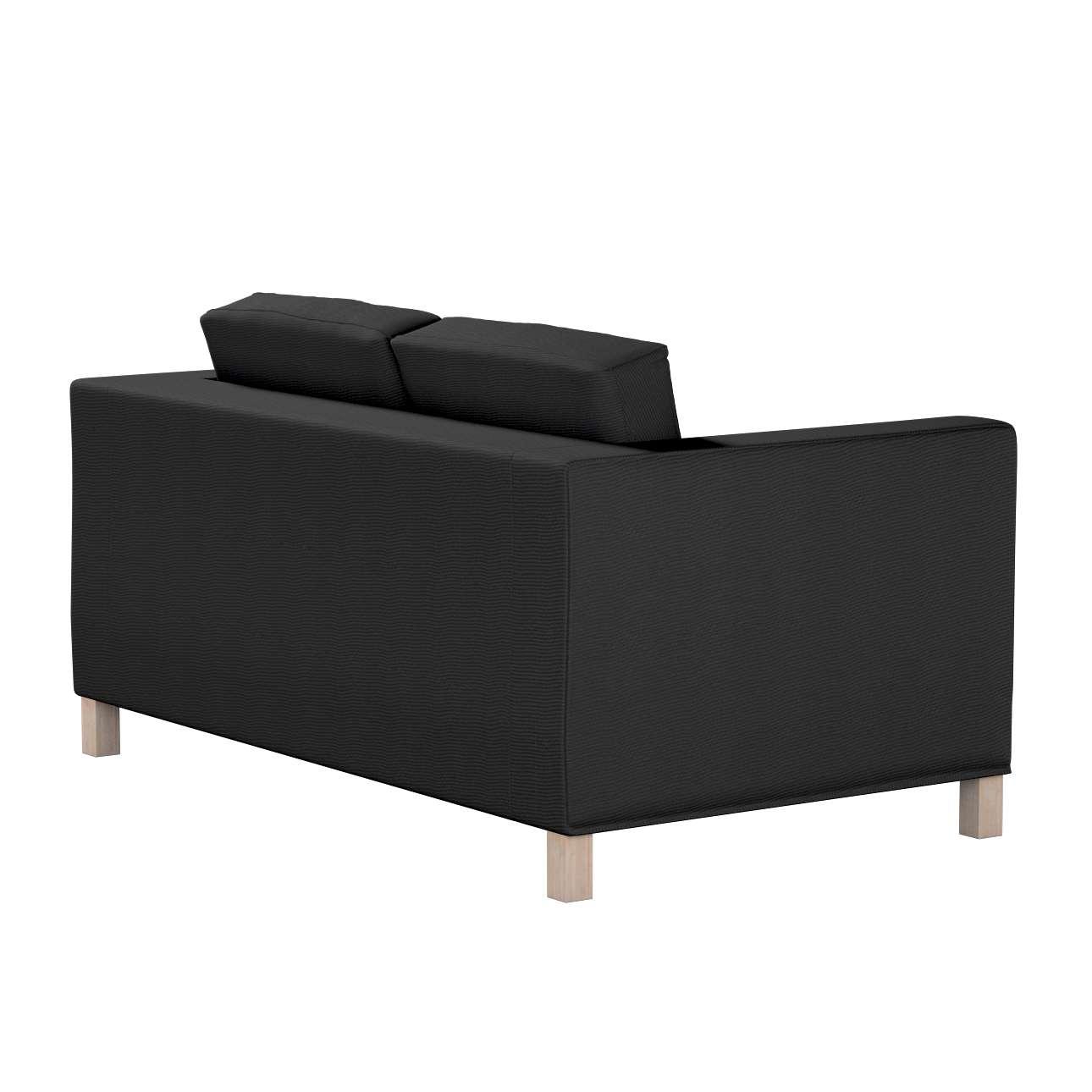 Potah na pohovku IKEA  Karlanda 2-místná, krátký v kolekci Etna, látka: 705-00
