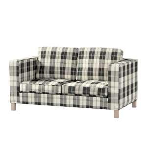 KARLANDA dvivietės sofos užvalkalas KARLANDA dvivietės sofos užvalkalas kolekcijoje Edinburgh , audinys: 115-74