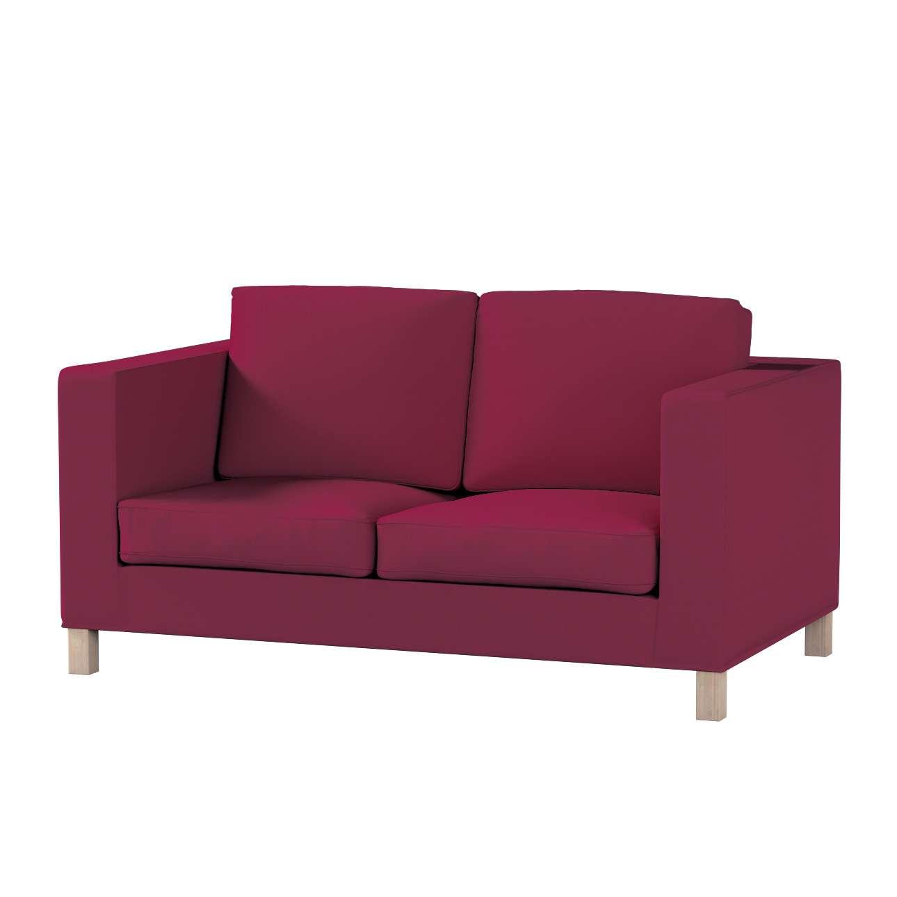 KARLANDA dvivietės sofos užvalkalas KARLANDA dvivietės sofos užvalkalas kolekcijoje Cotton Panama, audinys: 702-32